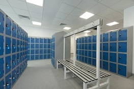 Cloakroom Locker Manufacturers