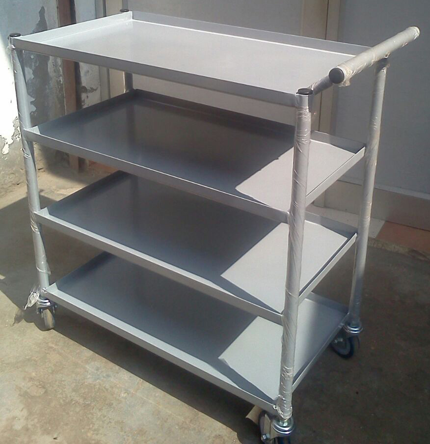 Hospital Trolley Manufacturers