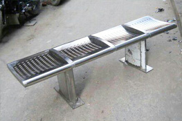 Steel Bench Manufacturers